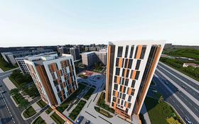 5-комнатная квартира, 164.54 м², К. Мухамедханова — шоссе Коргалжын за ~ 50.5 млн 〒 в Нур-Султане (Астане)