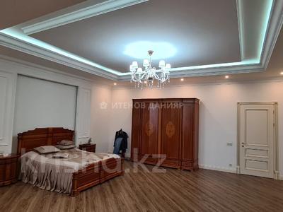 8-комнатный дом, 1100 м², 32 сот., Арайлы 555 за 1.3 млрд 〒 в Алматы, Бостандыкский р-н — фото 10