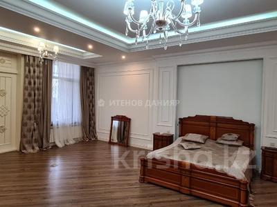 8-комнатный дом, 1100 м², 32 сот., Арайлы 555 за 1.3 млрд 〒 в Алматы, Бостандыкский р-н — фото 11