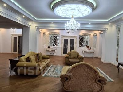 8-комнатный дом, 1100 м², 32 сот., Арайлы 555 за 1.3 млрд 〒 в Алматы, Бостандыкский р-н — фото 12