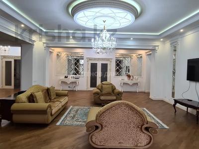 8-комнатный дом, 1100 м², 32 сот., Арайлы 555 за 1.3 млрд 〒 в Алматы, Бостандыкский р-н — фото 13