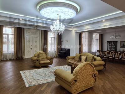 8-комнатный дом, 1100 м², 32 сот., Арайлы 555 за 1.3 млрд 〒 в Алматы, Бостандыкский р-н — фото 14