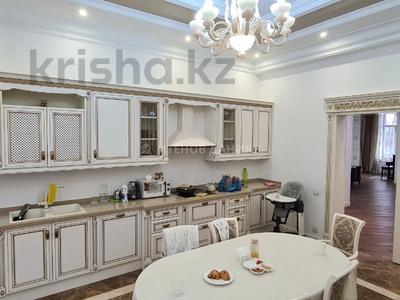8-комнатный дом, 1100 м², 32 сот., Арайлы 555 за 1.3 млрд 〒 в Алматы, Бостандыкский р-н — фото 15