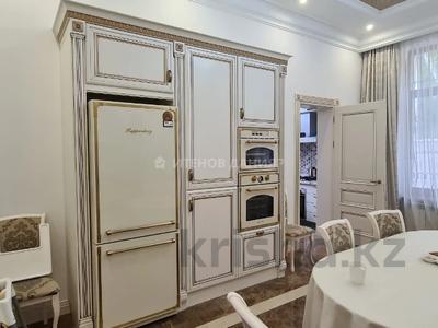 8-комнатный дом, 1100 м², 32 сот., Арайлы 555 за 1.3 млрд 〒 в Алматы, Бостандыкский р-н — фото 17
