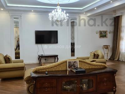 8-комнатный дом, 1100 м², 32 сот., Арайлы 555 за 1.3 млрд 〒 в Алматы, Бостандыкский р-н — фото 18