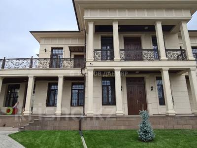 8-комнатный дом, 1100 м², 32 сот., Арайлы 555 за 1.3 млрд 〒 в Алматы, Бостандыкский р-н — фото 2