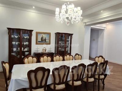 8-комнатный дом, 1100 м², 32 сот., Арайлы 555 за 1.3 млрд 〒 в Алматы, Бостандыкский р-н — фото 19