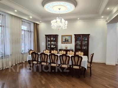 8-комнатный дом, 1100 м², 32 сот., Арайлы 555 за 1.3 млрд 〒 в Алматы, Бостандыкский р-н — фото 20