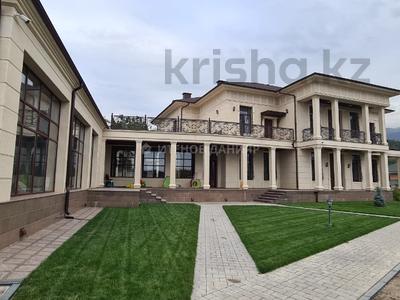 8-комнатный дом, 1100 м², 32 сот., Арайлы 555 за 1.3 млрд 〒 в Алматы, Бостандыкский р-н — фото 3