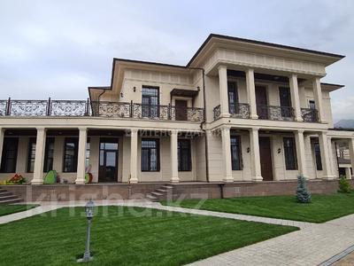 8-комнатный дом, 1100 м², 32 сот., Арайлы 555 за 1.3 млрд 〒 в Алматы, Бостандыкский р-н — фото 4