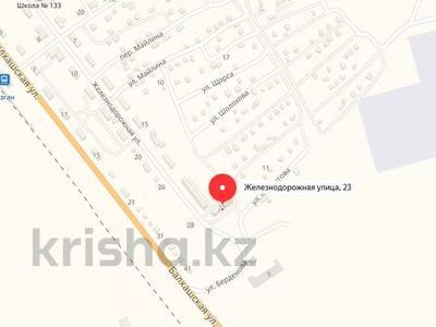 Здание, площадью 156 м², Железнодорожная 23 за ~ 5.2 млн 〒 в Жезказгане — фото 20