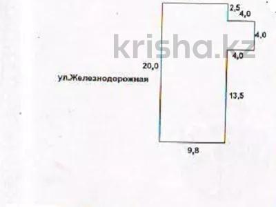 Здание, площадью 156 м², Железнодорожная 23 за ~ 5.2 млн 〒 в Жезказгане — фото 18