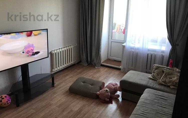 2-комнатная квартира, 51 м², 4/5 этаж, Сулейменова 8 за 13 млн 〒 в Кокшетау