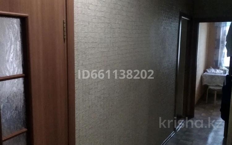 2-комнатная квартира, 59 м², 2/2 этаж, проспект строителей 40 — Фурманова-строителей за 3.9 млн 〒 в Темиртау