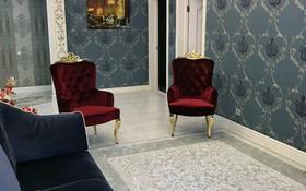 2-комнатная квартира, 90 м², 4/7 этаж помесячно, Сауран 18 за 250 000 〒 в Нур-Султане (Астана), Есиль р-н