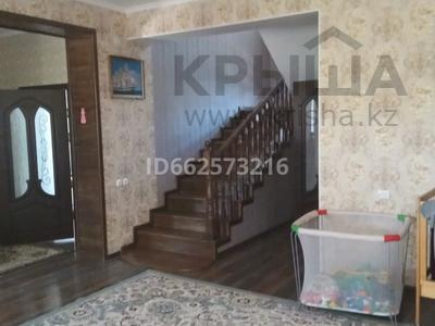 9-комнатный дом, 220 м², 8.5 сот., Савхоз Капланбек 29 — Спартак за 45 млн 〒 в Сарыагаш