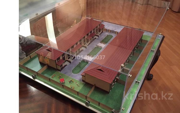 6-комнатный дом, 308.9 м², 0.0218 сот., Гастелло 24 за 57 млн 〒 в Караганде, Казыбек би р-н