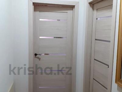 1-комнатная квартира, 40.9 м², 3/8 этаж, Кабанбай Батыра 58Б за 22.2 млн 〒 в Нур-Султане (Астане), Есильский р-н
