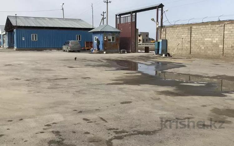 Промбаза 4.3241 га, Каратауский р-н за 247 млн 〒 в Шымкенте, Каратауский р-н