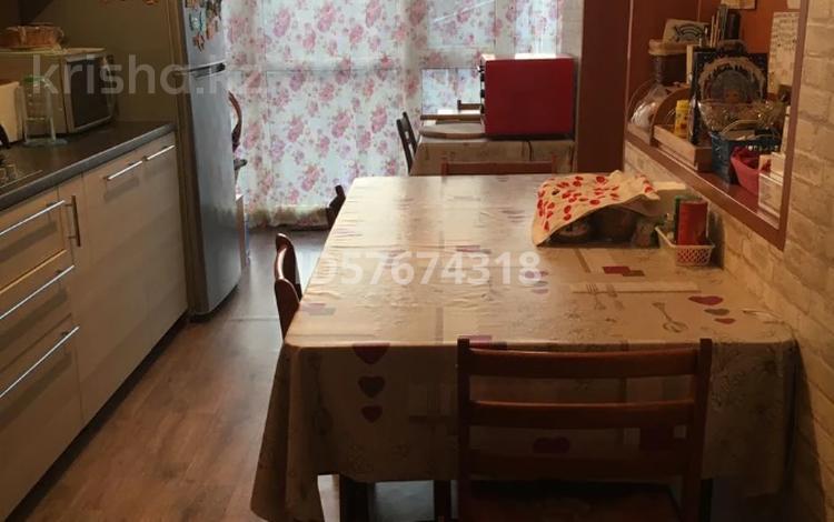 4-комнатная квартира, 80 м², 5/5 этаж, Бостандыкский р-н, мкр Орбита-4 за 33 млн 〒 в Алматы, Бостандыкский р-н