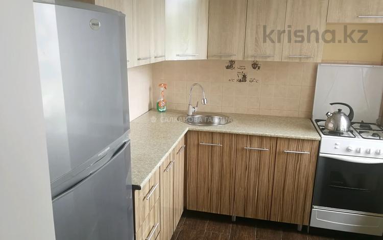 3-комнатная квартира, 65 м², 2/4 этаж, Кунаева — Маметовой за 27.5 млн 〒 в Алматы, Медеуский р-н