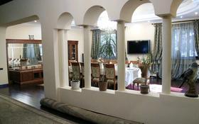 5-комнатный дом посуточно, 450 м², мкр Коктобе, Омарова — Жанибекова за 80 000 〒 в Алматы, Медеуский р-н