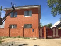 6-комнатный дом, 220 м², 4 сот., Старый город — Утемисова за 35 млн 〒 в Актобе, Старый город
