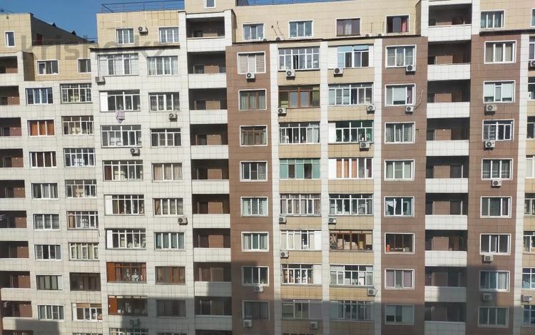 2-комнатная квартира, 74.6 м², 8/11 этаж, мкр Жетысу-3 60 — проспект Абая за 29.9 млн 〒 в Алматы, Ауэзовский р-н