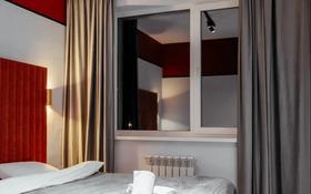 1-комнатная квартира, 40.2 м², 8/17 этаж посуточно, Розыбакиева 235 за 15 000 〒 в Алматы, Бостандыкский р-н