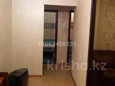 2-комнатная квартира, 57 м², 5/5 этаж, Кабанбай батыра 93 за 14.5 млн 〒 в Семее