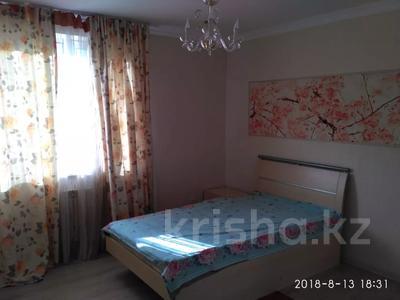 4-комнатная квартира, 165 м², 5 этаж помесячно, Сыганак 23 — Акмешит за 320 000 〒 в Нур-Султане (Астана), Есильский р-н — фото 11