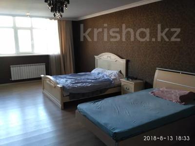 4-комнатная квартира, 165 м², 5 этаж помесячно, Сыганак 23 — Акмешит за 320 000 〒 в Нур-Султане (Астана), Есильский р-н — фото 2