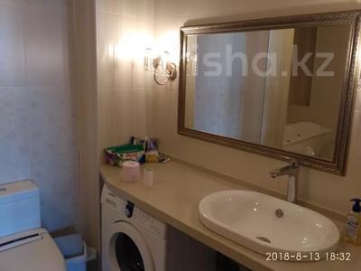 4-комнатная квартира, 165 м², 5 этаж помесячно, Сыганак 23 — Акмешит за 320 000 〒 в Нур-Султане (Астана), Есильский р-н — фото 6