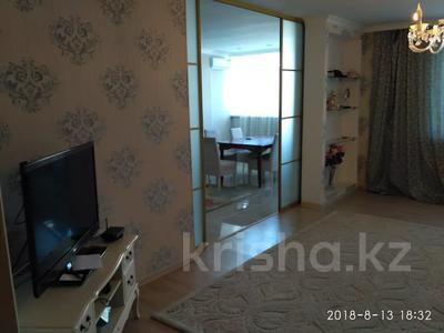 4-комнатная квартира, 165 м², 5 этаж помесячно, Сыганак 23 — Акмешит за 320 000 〒 в Нур-Султане (Астана), Есильский р-н — фото 8