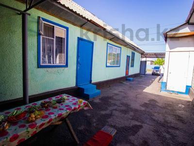 3-комнатный дом, 93 м², 10 сот., Жансугурова 111 за 20 млн 〒 в Талдыкоргане — фото 17