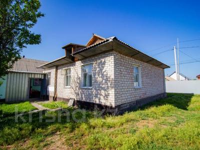 3-комнатный дом, 93 м², 10 сот., Жансугурова 111 за 20 млн 〒 в Талдыкоргане