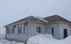 5-комнатный дом, 134 м², 11 сот., 18-й микрорайон — Сейфуллина за 8 млн 〒 в Косшы