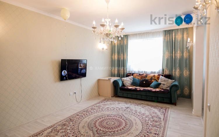 2-комнатная квартира, 50 м², Макатаева — Муратбаева за 24.9 млн 〒 в Алматы, Алмалинский р-н