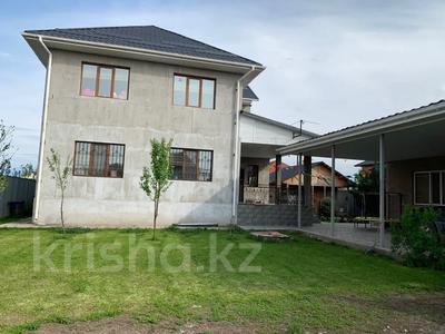 6-комнатный дом помесячно, 218 м², 8.6 сот., Астана 12 — Маметовой за 300 000 〒 в Коянкусе — фото 2