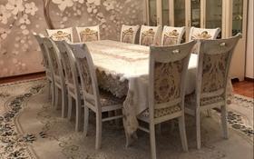 9-комнатная квартира, 320 м², 3/4 этаж, Тауке Хана 23 — Орынбаева за 99 млн 〒 в Шымкенте, Аль-Фарабийский р-н