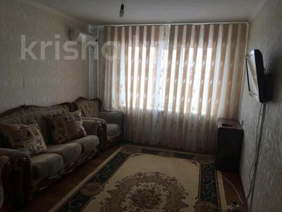 3-комнатная квартира, 80 м², 6/12 этаж на длительный срок, Косшыгугулы 11 за 170 000 〒 в Нур-Султане (Астане)