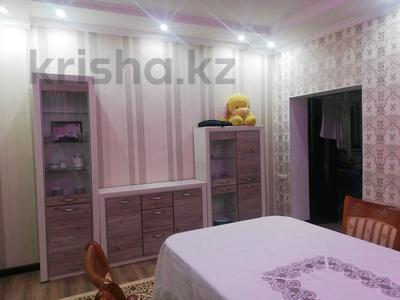 5-комнатный дом, 150 м², 8 сот., Аэропорт Бигельдинова 4А за 28 млн 〒 в Таразе — фото 2