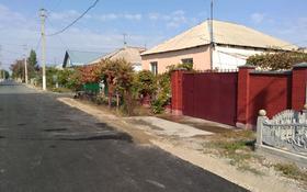 4-комнатный дом, 100 м², 7 сот., Баженова 139 — Почтовая за 13 млн 〒 в Таразе
