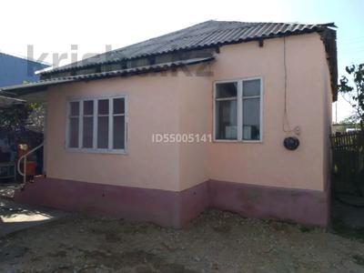 4-комнатный дом, 100 м², 7 сот., Баженова 139 — Почтовая за 14 млн 〒 в Таразе