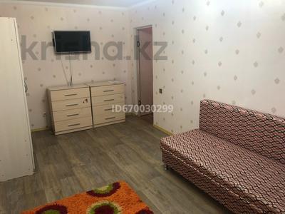 1-комнатная квартира, 36.2 м², 14/14 этаж, Мустафина 21/2 за 14.8 млн 〒 в Нур-Султане (Астане), Алматы р-н
