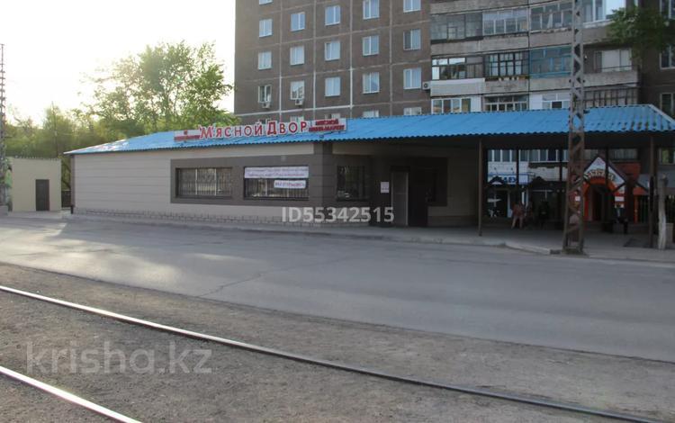Здание, площадью 103 м², 6й микрорайон, 6й микрорайон за 22 млн 〒 в Караганде, Казыбек би р-н