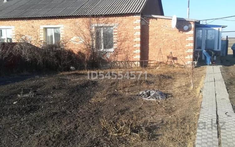4-комнатный дом, 110 м², 10 сот., Кутяково 19/2 за 6 млн 〒 в Таскала