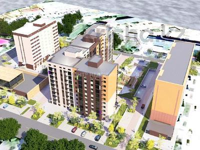 2-комнатная квартира, 63 м², 3/9 этаж, Мухтара Ауэзова 213б за ~ 17.6 млн 〒 в Кокшетау