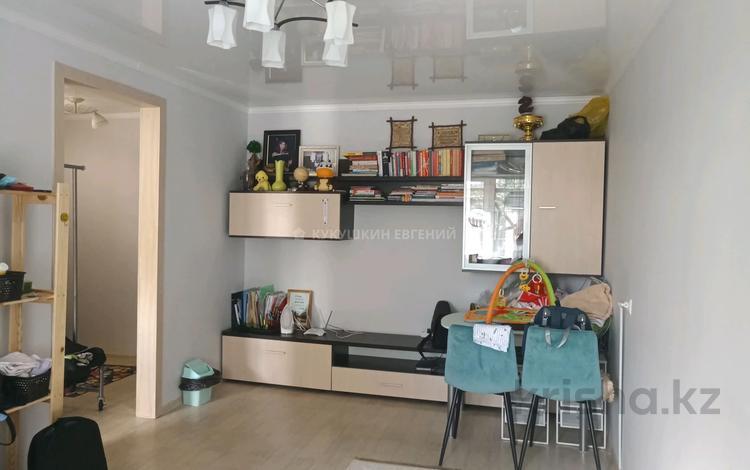 2-комнатная квартира, 45 м², 5/5 этаж, мкр Новый Город, Алиханова за 11.8 млн 〒 в Караганде, Казыбек би р-н