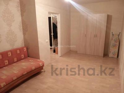 1-комнатная квартира, 34 м², 1/6 этаж помесячно, 187-ая улица 18/1 — 188-ая улица за 90 000 〒 в Нур-Султане (Астана), Сарыарка р-н